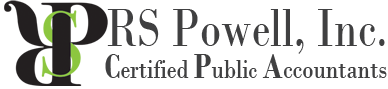 RS Powell Certified Public Accountants